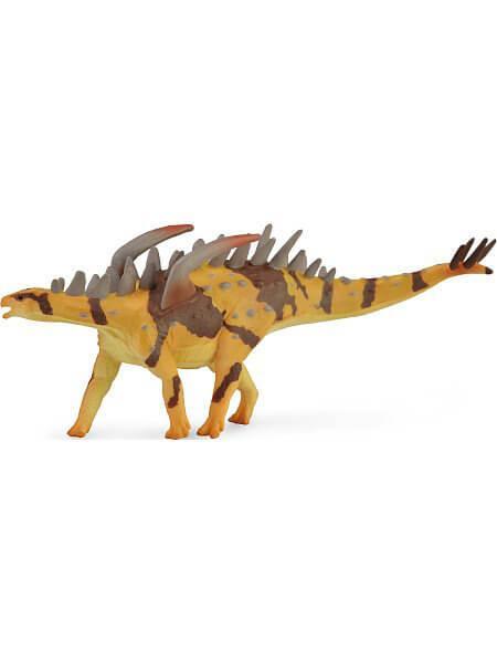 Гигантоспинозавр, L Collecta