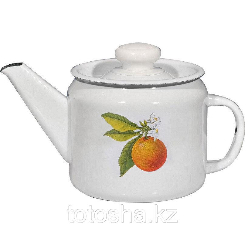 """Чайник 1,0 л """"Фруктовая фантазия"""" С-2707П2/4Рч"""