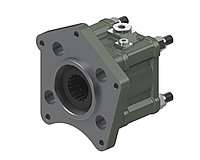 Коробка отбора мощности на TATA GBS-50/7,83