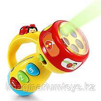 Интерактивная развивающая игрушка «Фонарик» VTech