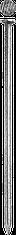 Гвозди строительные ГОСТ 4028-63, 120 х 4.0 мм, 5 кг, ЗУБР