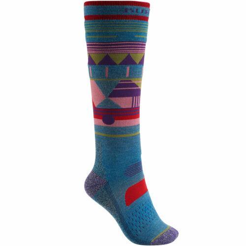 Burton  носки женские Prfrmnc