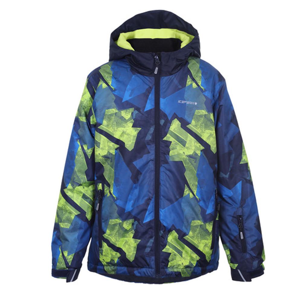 Icepeak  куртка детская Locke