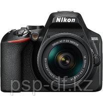 Фотоаппарат Nikon D3500 kit AF-P DX 18-55mm f/3.5-5.6G