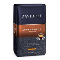 Davidoff Espresso, кофе, зерно, 500 гр