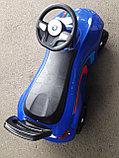 Толокар каталка M Power, фото 4