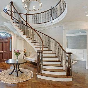лестницы и комплектующие для лестниц