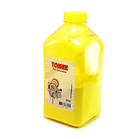Тонер цветной для Canon IR C3320/C-EXV49 Yellow/Желтый БУЛАТ s-Line 270гр/фл (тонер+девелопер)