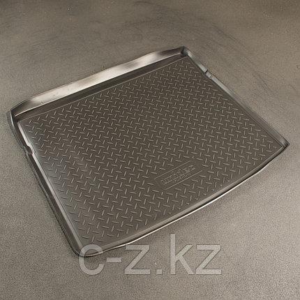 Коврики в багажник для Chevrolet Cruze, фото 2