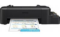 Принтер,фабрика печати Epson Styles L120 ,А4,  4-х Цветный принтер