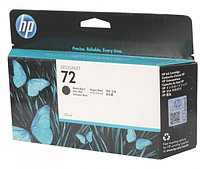 Картридж HP C9403A Matte Black Ink Cartridge Vivera №72 for DesignJet Т1100