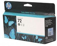 Картридж HP C9374A Gray Ink Cartridge Vivera №72 for DesignJet T1100/Т