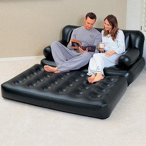 надувные диваны, кресла