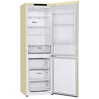 Холодильник LG GA-B459SECL, фото 3