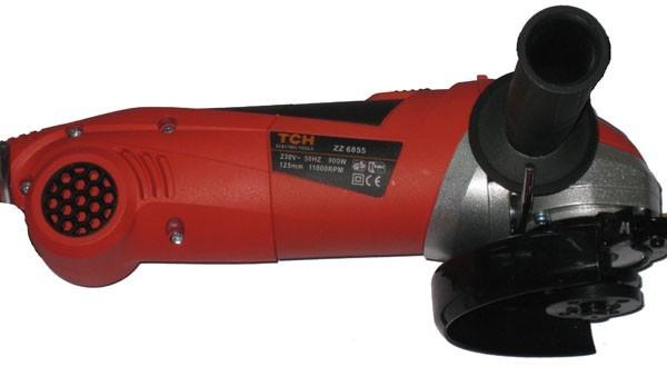 Машинка шлифовальная угловая ТСН ZZ 6855