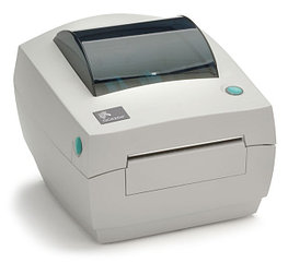 Термо-принтер этикеток Zebra GC420d