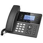 IP телефон Wi-Fi Grandstream GXP1760W (PoE) 3 SIP аккаунта, фото 2