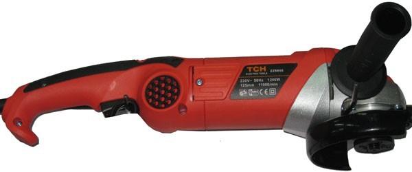 Машинка шлифовальная угловая ТСН ZZ6895