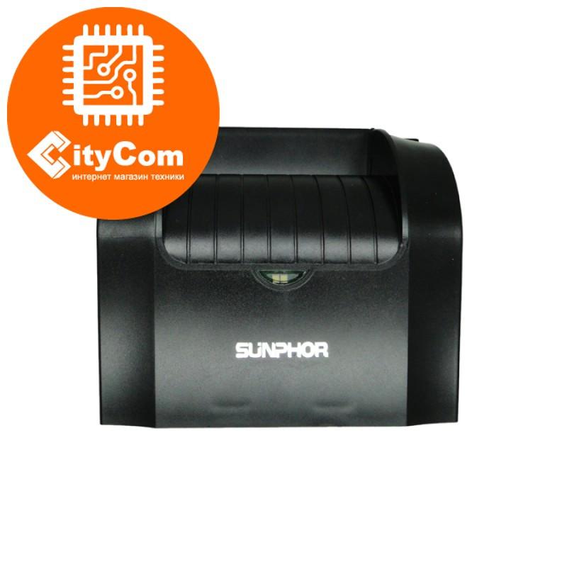 Принтер чеков 80mm SUNPHOR SUP80330S, Seiko head POS термопринтер чековый для магазинов, бутиков, ка Арт.4426