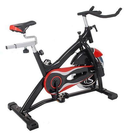Велотренажер Spin Bike AMA902G, фото 2