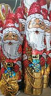 Шоколадный Дед Мороз /Санта Клаус/ 150 гр.(Германия)