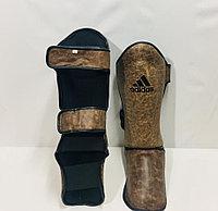 Защита голени и стопы  Adidas  (Футы) Натуральная кожа