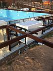Скиммерный бассейн, 30*15*1.5м, фото 4
