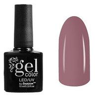 Гель-лак для ногтей трёхфазный LED/UV, 10мл, цвет В1-036 темно-бежевый