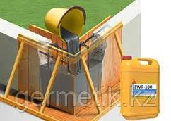 Sika® ViscoCrete® EWR 100. Гиперпластифицирующая добавка для бетона. Канистра 30 литров.