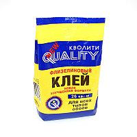 Клей quality обойный флизелиновый (200 г)