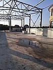 Переливной бассейн, 20*10*1.5м, фото 9
