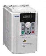 Преобразователь частоты NVF2G-2.2/TS4, 2.2кВт