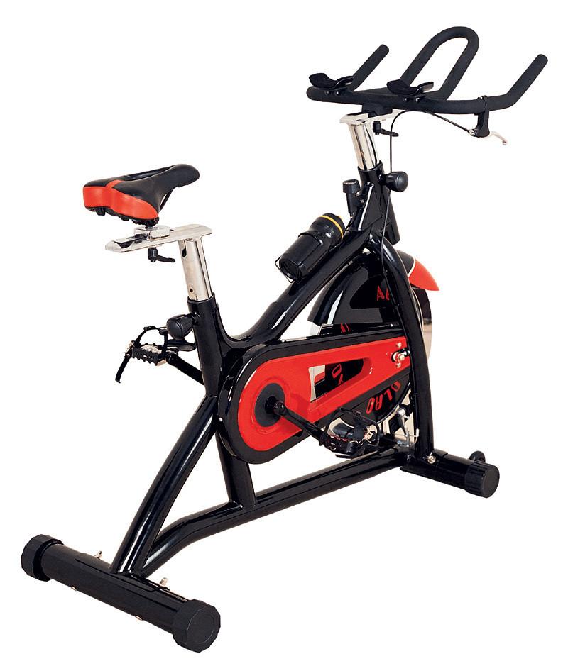 Велотренажер AL902G