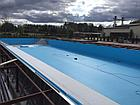 Переливной бассейн, 25*15*1.5м, фото 9