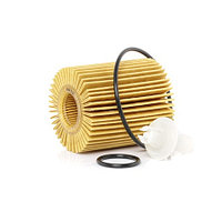 Масляный фильтр (картридж) TOYOTA AVENSIS,AURIS,LEXUS LS460 1-2TRFE, 3-4GRFE 06-