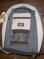 "Рюкзак для ноутбука Sumdex PON-448BK Back Pac 15,4"""