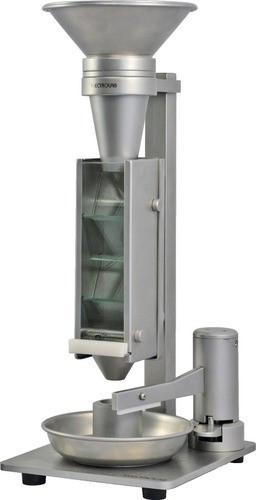 Тестер для определения насыпной Плотности ElectroLab Bulk Density Tester (Volumeter)  EV-02s