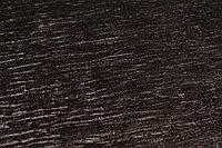 Кожаные панели 2D ЭЛЕГАНТ, Fluffy Шоколадный, 1200х2700 мм Казахстан