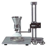 Тестер текучести порошков ElectroLab Powder Flow Tester EFT-01 Ручной