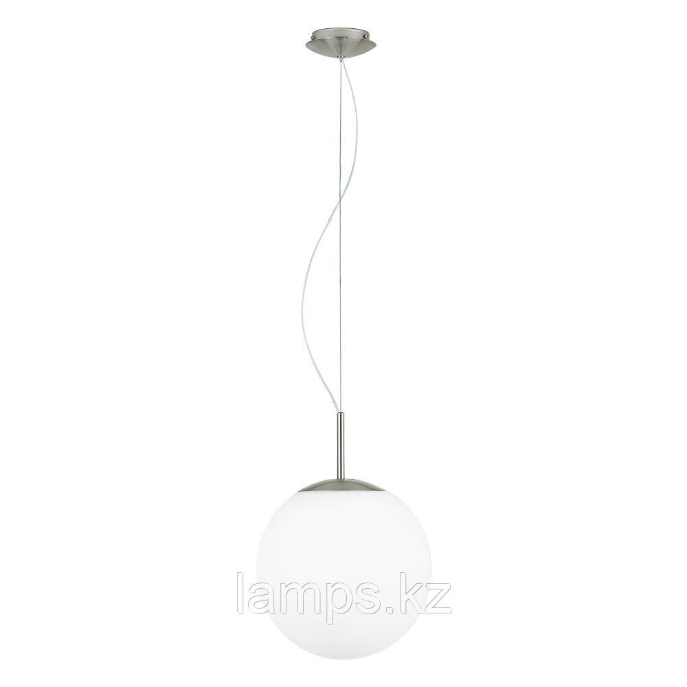Светильник подвесной PIEDALI  E27  1*60W