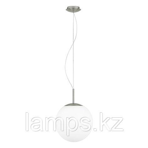 Светильник подвесной PIEDALI  E27  1*60W , фото 2