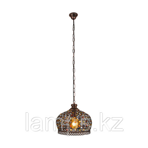 Светильник подвесной JADIDA E27 1*60W , фото 2