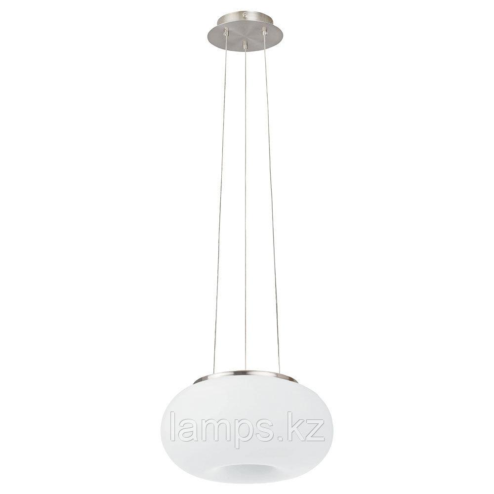 Светильник подвесной  E27 2x60W  'OPTICA'