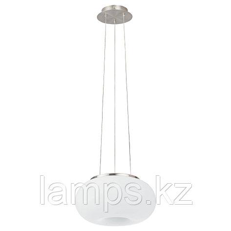 Светильник подвесной  E27 2x60W  'OPTICA', фото 2