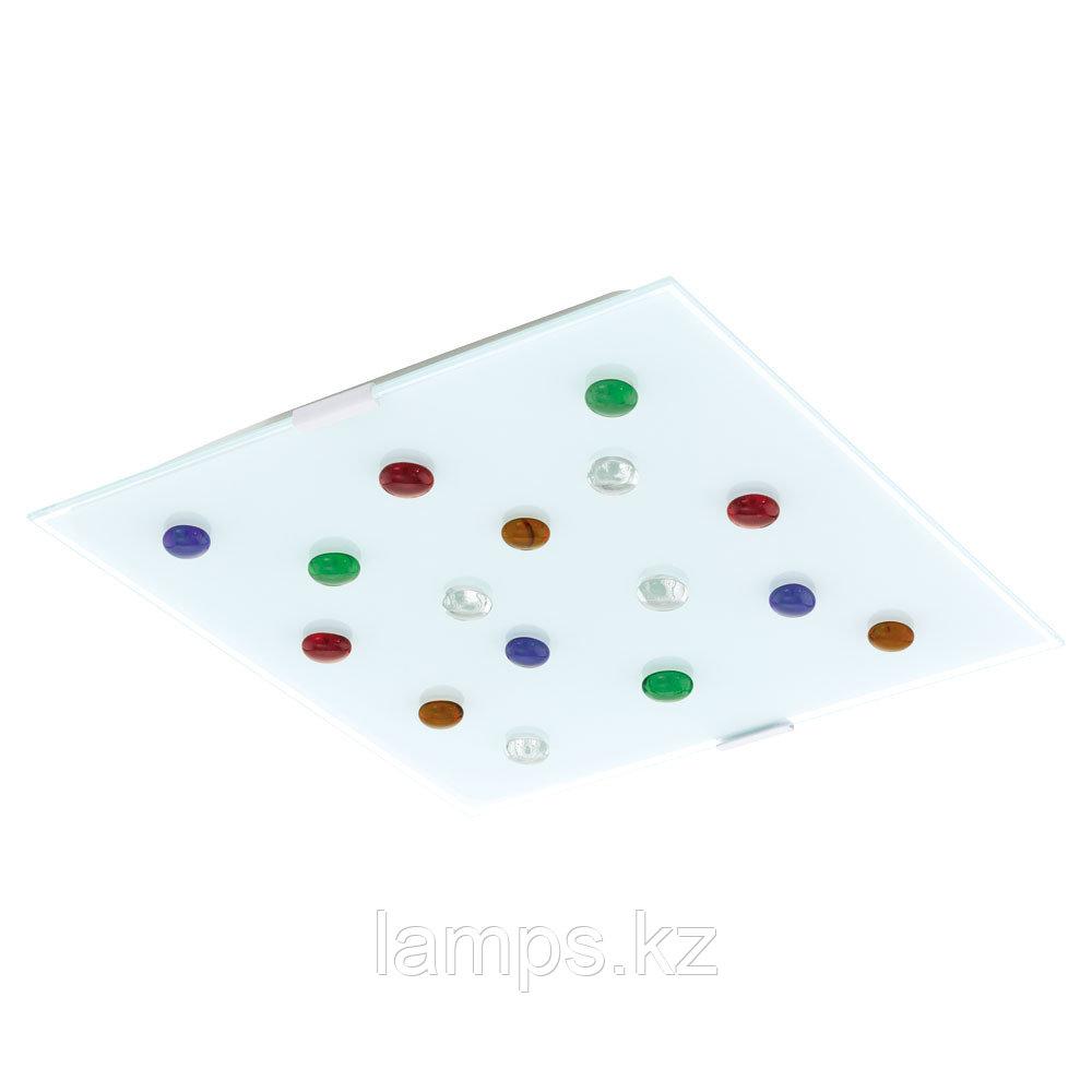 Светильник настенно-потолочный SANTIAGO 1 LED 12W