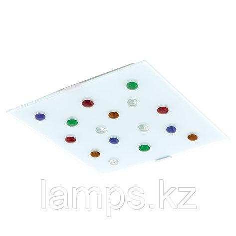 Светильник настенно-потолочный SANTIAGO 1 LED 12W, фото 2