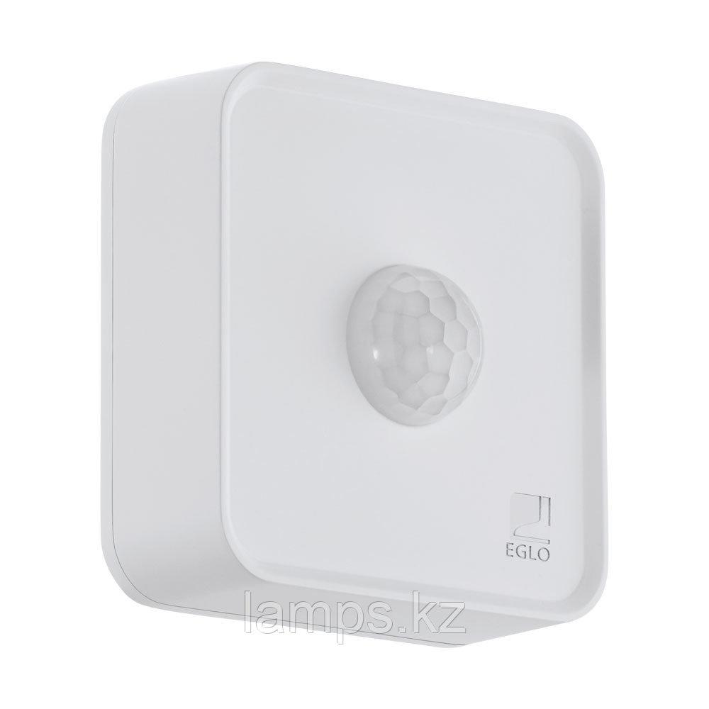 Датчик движения EGLO CONNECT, BLE-PIR SENSOR IP44 WEISS, пластик