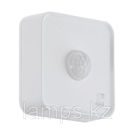 Датчик движения EGLO CONNECT, BLE-PIR SENSOR IP44 WEISS, пластик, фото 2