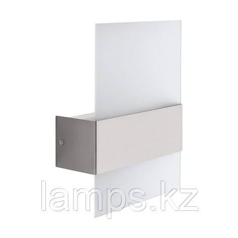Светильник настенный NIKITA  LED-MODUL 2*2.5W, фото 2