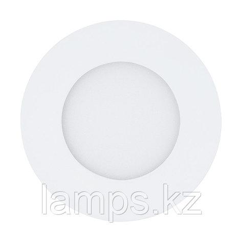 Светильник встраиваемый  FUEVA 1  LED/2.7W, фото 2